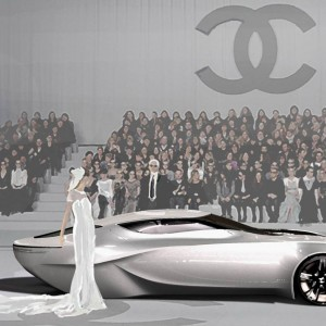 Chanel Fiole Car – Quelle: http://www.carbodydesign.com/archive/2009/05/28-chanel-fiole-concept/