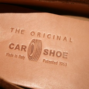 Original Car Shoe – Quelle: http://lorien.me/2012/car-shoe/